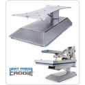 Caddie Stand pour presses Stahls