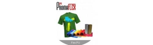 Vinyles thermocollants PROMAFLEX