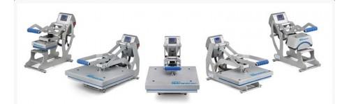 Gamme presses Stahls Sprint® Mag Hotronix®.