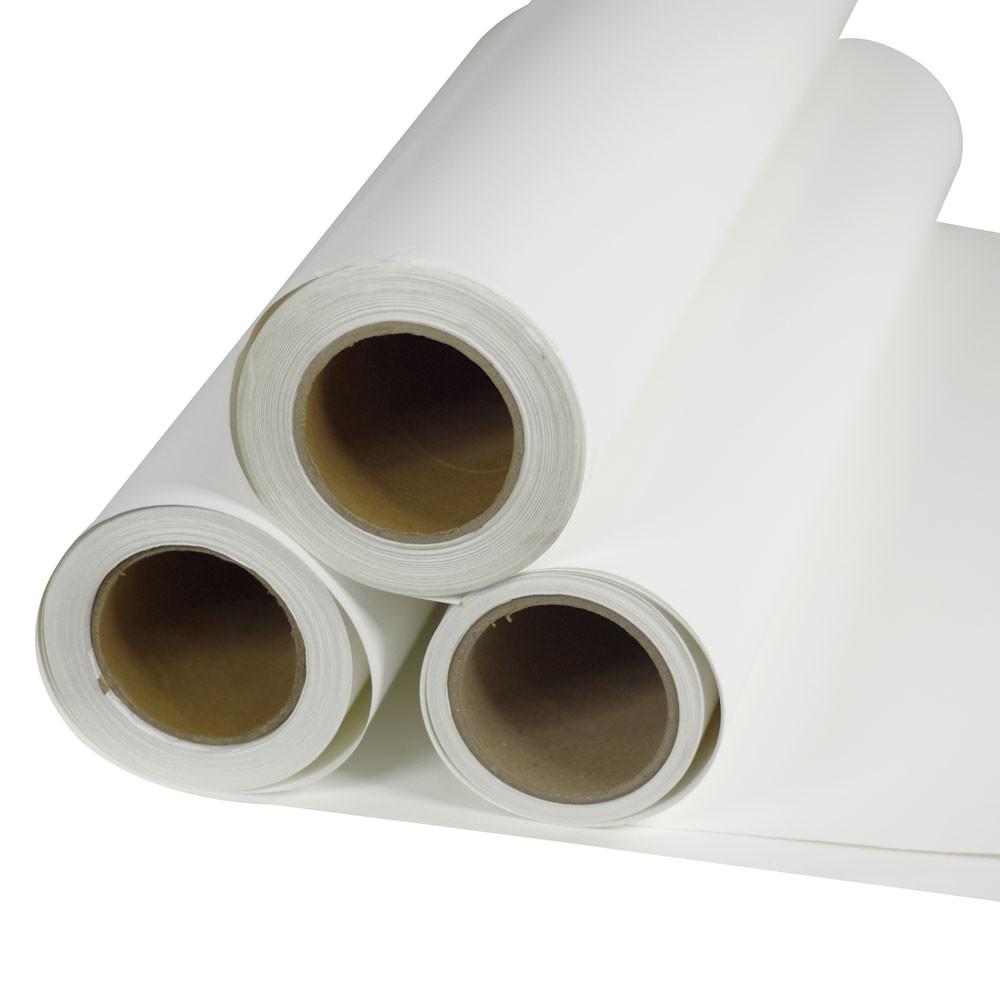 Papier transfert jet d 39 encre en rouleaux - Papier transfert pour textile ...